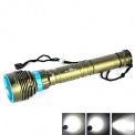 Strong LED flashligth 11,200lm