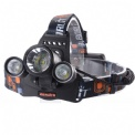 3800lm Strong LED Head lamp